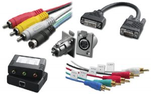 Audio / Video Components & Accessories