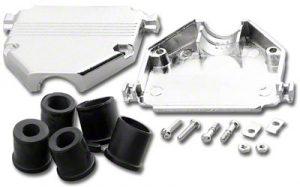 Grommets for Metal Hoods