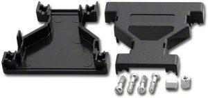 Serial Adaptor Hoods
