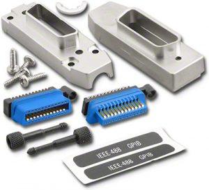 IEEE-488 Connector