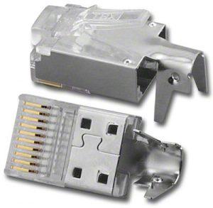 Shielded Plugs