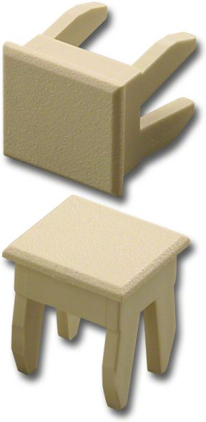 Universal Keystone (K Series) Wall Plates