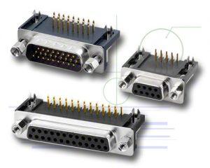 D-Sub Hood & Hardware