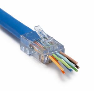 ezEX-RJ45® Connectors