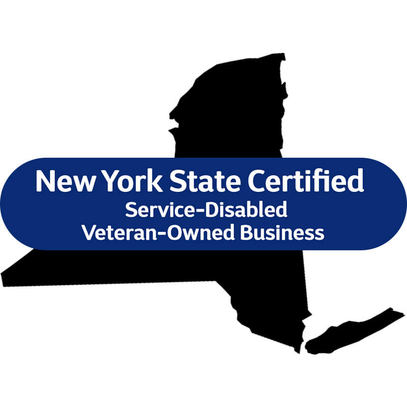 New York State Certified SDVOB