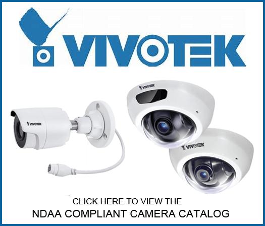 Vivotek Cameras